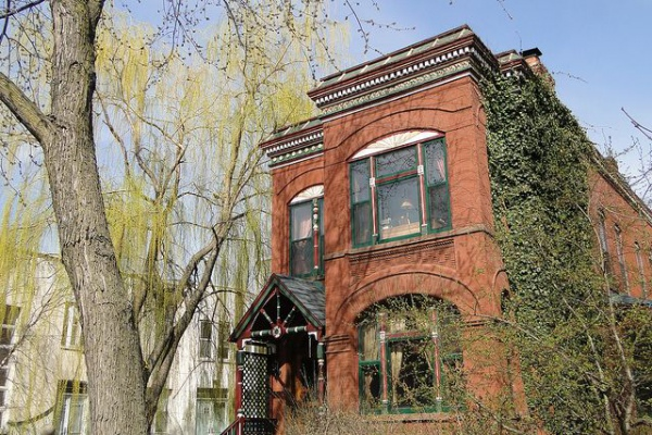 """""""Українську околицю"""" Чикаго визнали найкращим районом для життя в США - фото 2"""