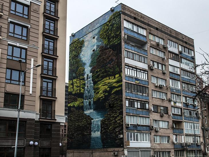 Усі мурали Києва - фото 41