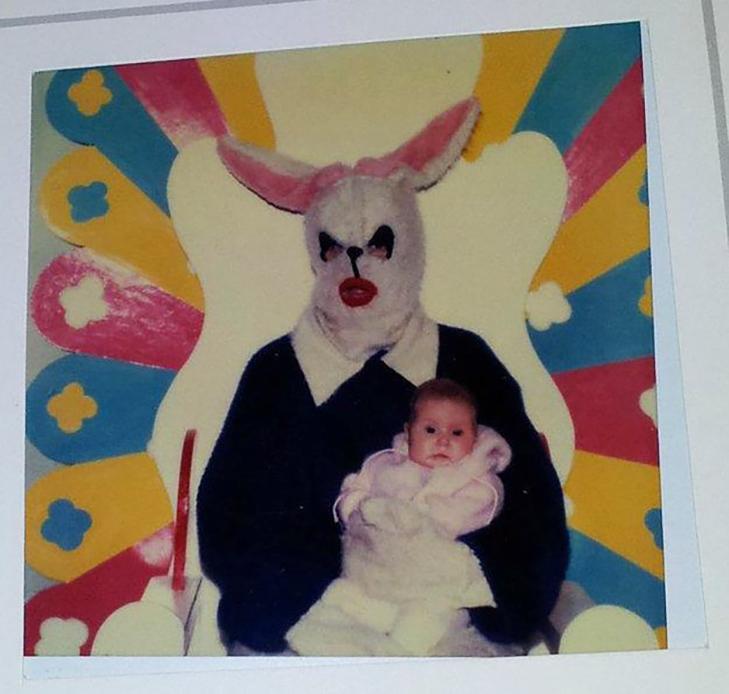 20 Великодніх зайців з ваших кошмарів - фото 9