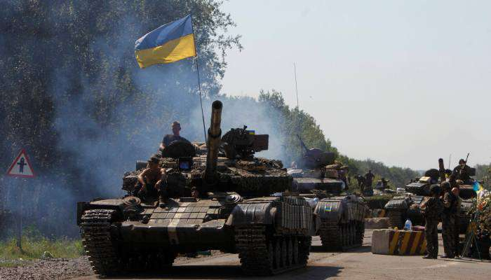 Чому ми в захваті від українських танкістів - фото 3