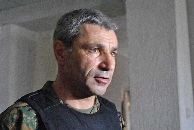 Як танкіст, який хотів розстріляти Гіркіна, командуватиме флотом України - фото 1