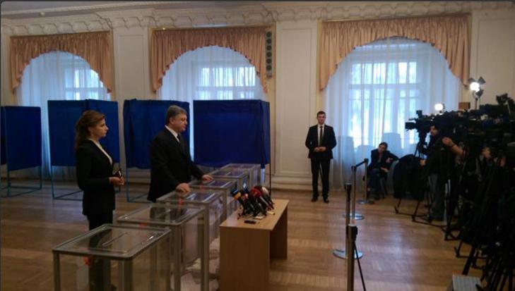 як проходив другий тур виборів у ФОТО - фото 4