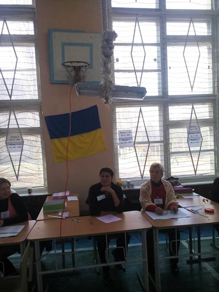 як проходив другий тур виборів у ФОТО - фото 5