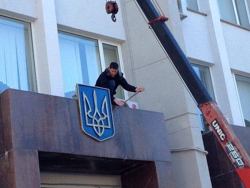 Хроніки окупації Криму: як окупанти святкували та виганяли українців з хат - фото 8