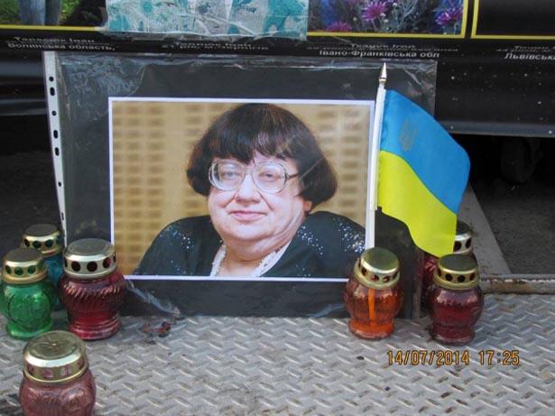"""12 """"антиватницьких"""" цитат Валерії Новодворської - фото 6"""