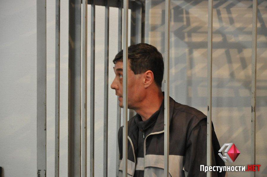 У Миколаєві суд залишив під вартою пропогандистів сепаратизму - фото 1