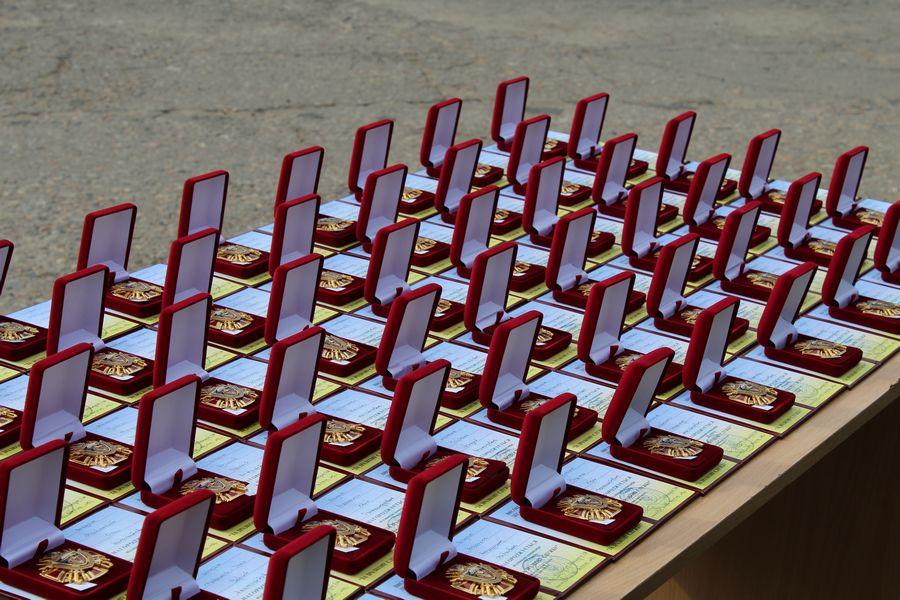 У Миколаєві відкрили меморіальний комплекс загиблим десантникам - фото 1