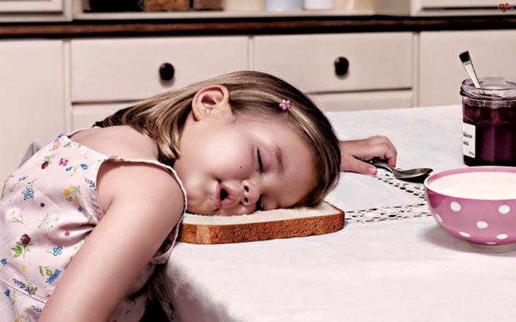 35 кумедних доказів того, що діти можуть заснути де завгодно - фото 3