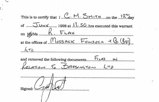 Віргінські острови намагалися розплутати ланцюжок Тимошенко-Лазаренко - фото 2
