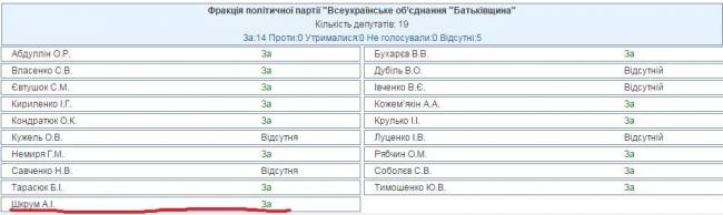 Депутат Тимошенко бідкається чоловіку на елекстронні декларації - фото 3