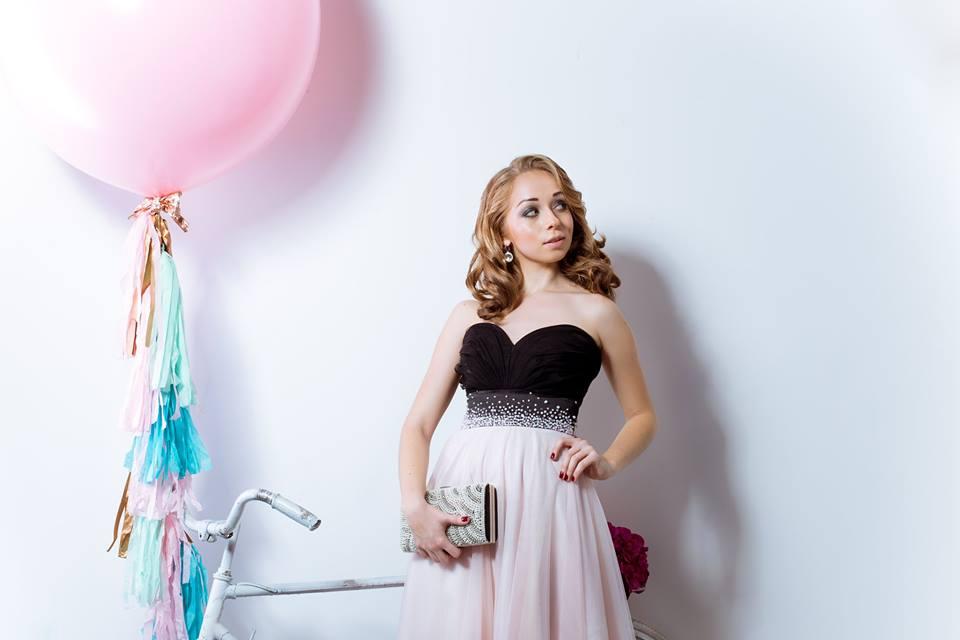 Життєствердний фотопроект: Дівчата, які перемогли рак - фото 5