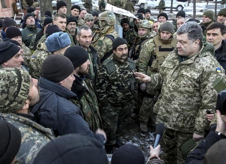 Петро Порошенко: два роки при влади  - фото 11