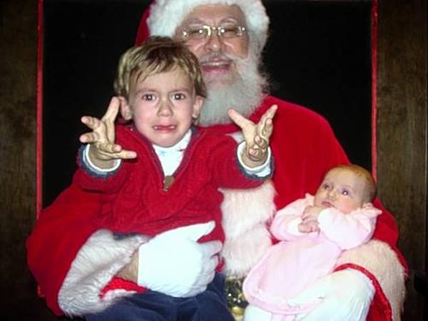 Обережно – дід Мороз: Приберіть ваших дітей від наших блакитних екранів - фото 7