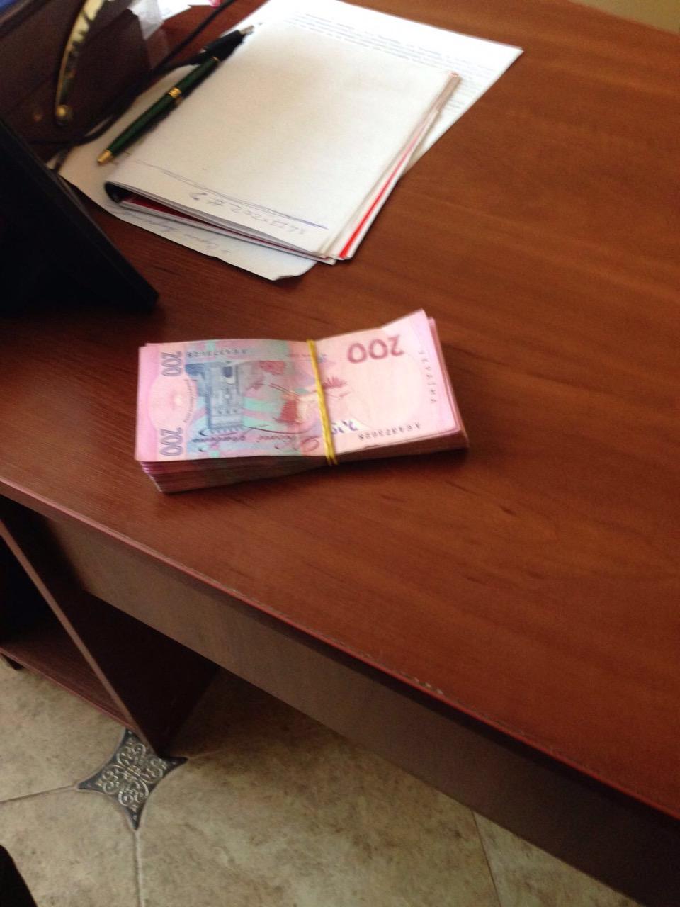 """Під Києвом на хабарі впіймали ляшківця-""""антикорупціонера"""" - фото 3"""