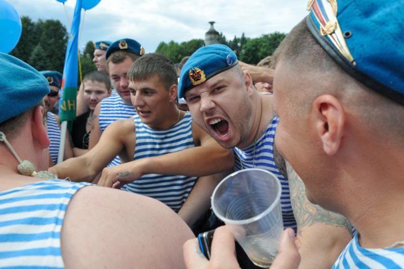 День ВДВ: чим російські десантники невигідно відрізняються від українських  - фото 8