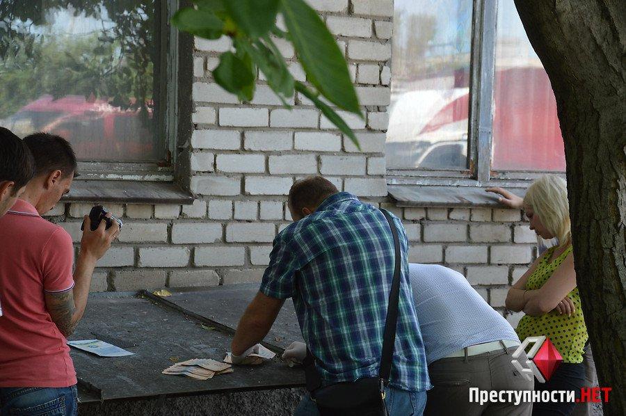 У Миколаєві затримали на хабарі голову сільради - фото 3
