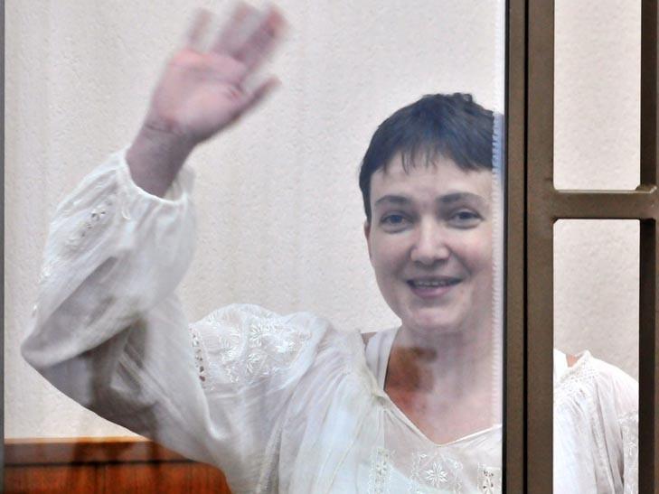 27 мучеників України у в'язницях Росії - фото 1