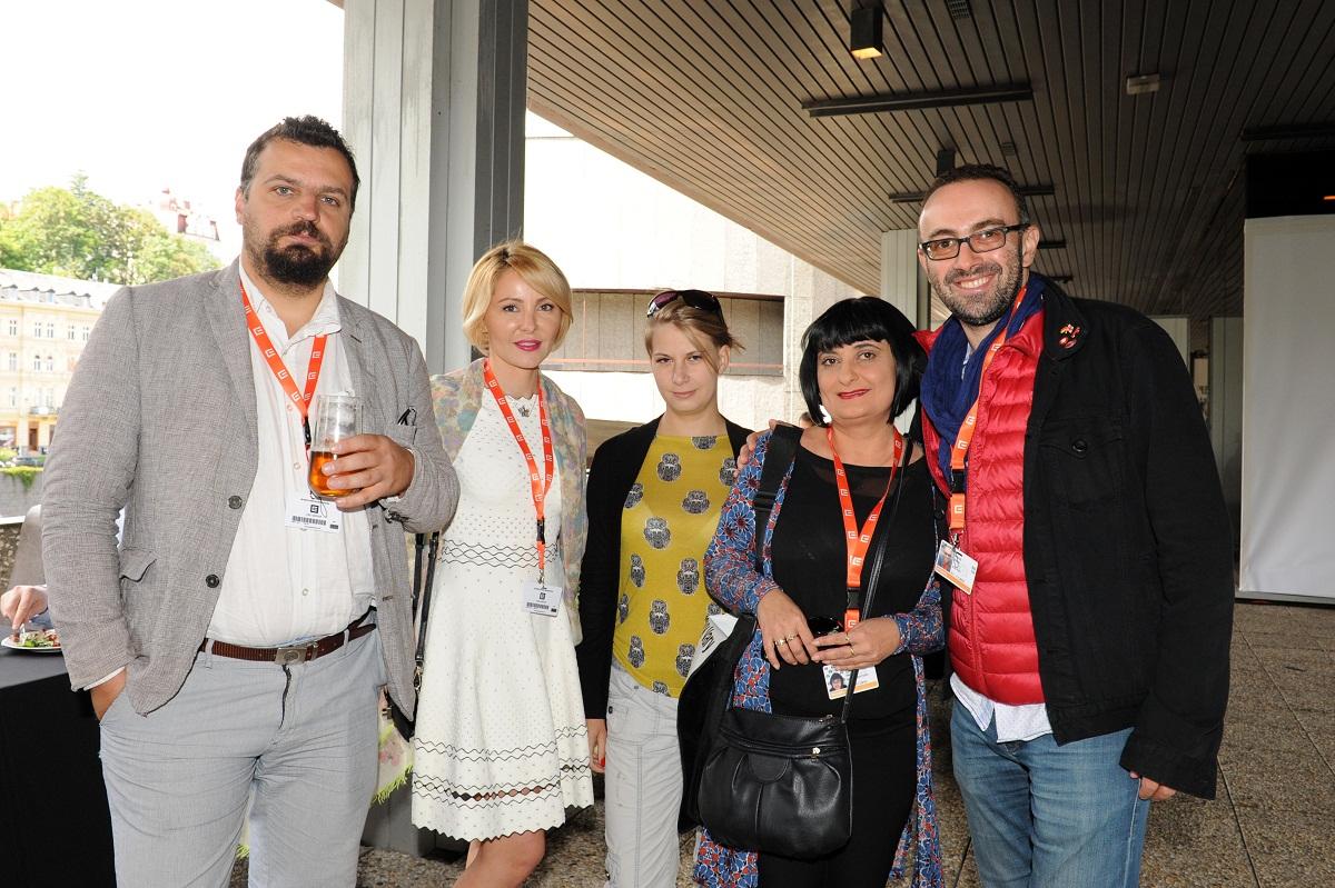 Вперше в історії українське кіно представили на 51-му МКФ в Карлових Варах - фото 3