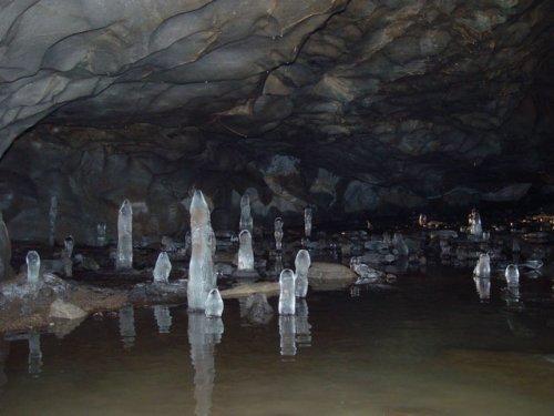 Подорожі Україною: ТОП-10 дивовижних печер - фото 2