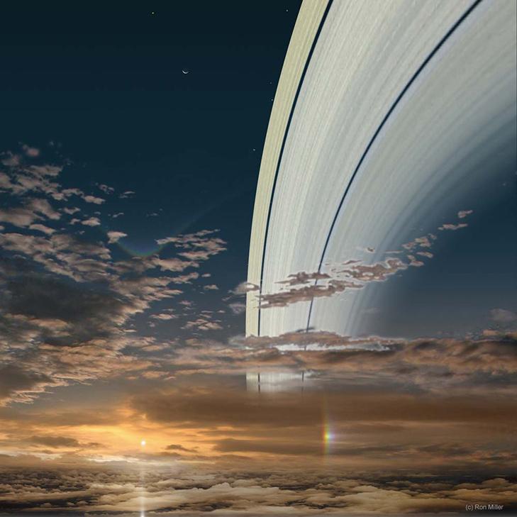 Як виглядає світанок на інших планетах - фото 5