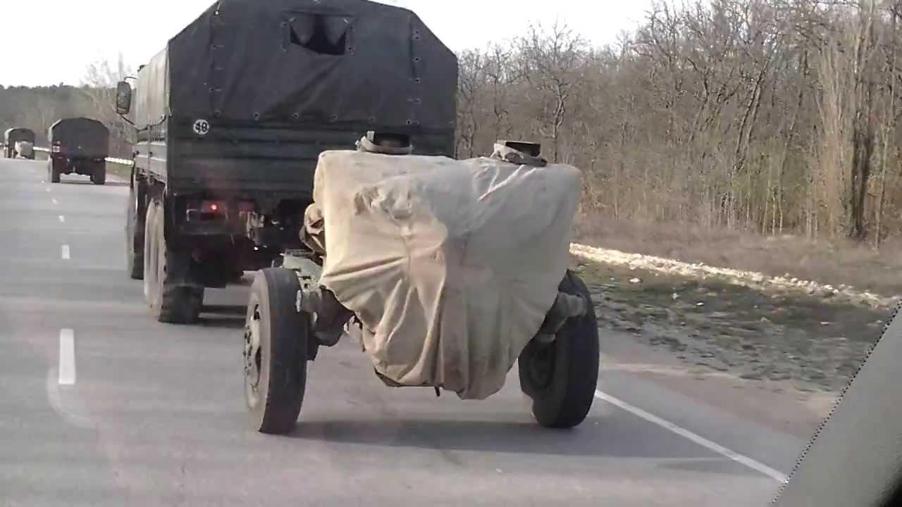 Хроніки окупації Криму: кримчанам рвуть паспорти, а Гоблін залякує фізичним знищенням - фото 2
