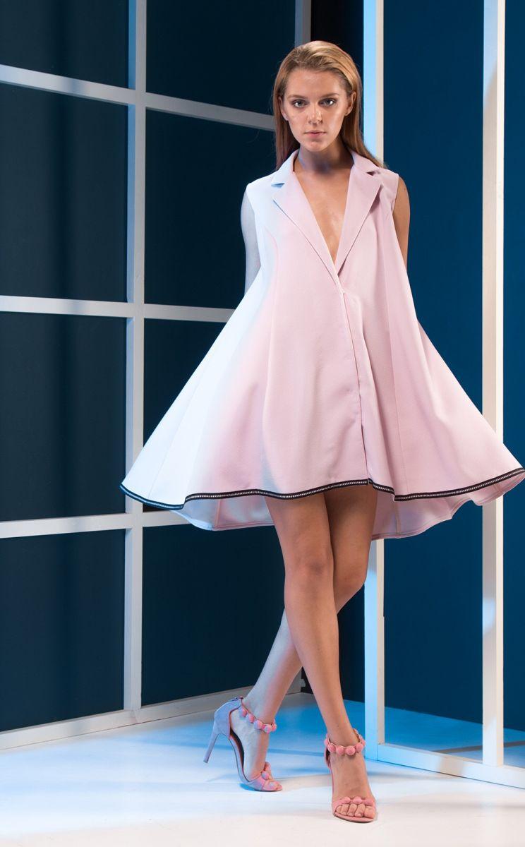 Американська зірка з'явилась та ТБ у сукні українського дизайнера - фото 2