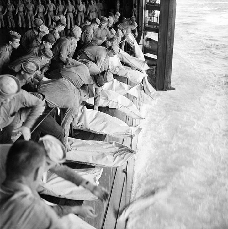 Топ-15 рідкісних фотографій Другої Світової війни - фото 18