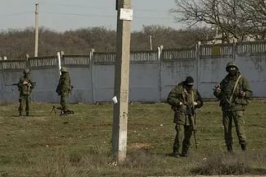 Хроніки окупації Криму: викрадення Щекуна і Ковальського та пограбування журналістів - фото 9