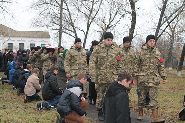 Всі злочини Росії, що встала з колін. Частина ІI. Донбас - фото 9