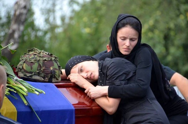 Всі злочини Росії, що встала з колін. Частина ІI. Донбас - фото 3