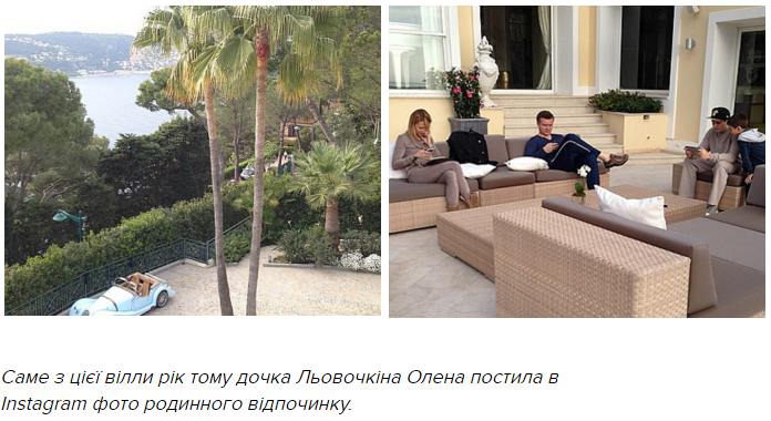 Лещенко: Фірташ оселився на Лазуровому узбережжі у віллі Моема поряд з маєтком Льовочкіна (ВІДЕО, ФОТО) - фото 4