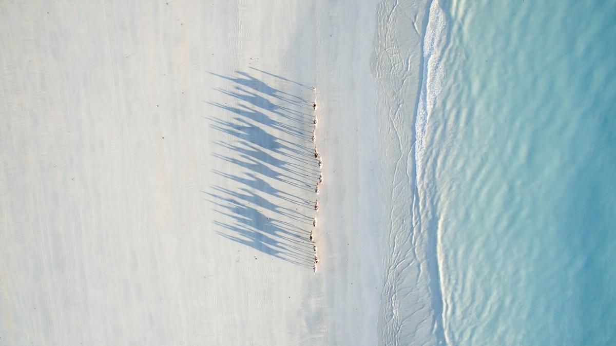 ТОП-9 найдивовижніших фото, зроблених дронами  - фото 3