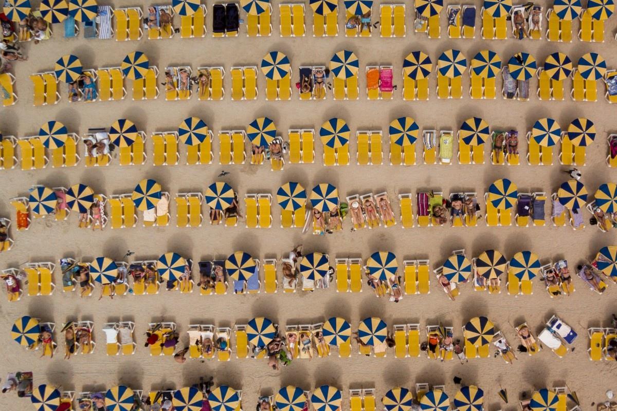 ТОП-9 найдивовижніших фото, зроблених дронами  - фото 4