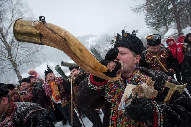Розпусні укропи: вся правда про сексуальні традиції наших пращурів - фото 8
