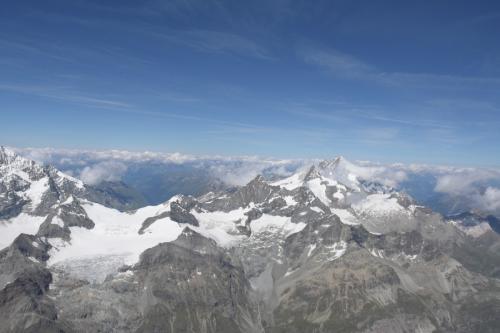 Харків'янин підкорив вершину, під час сходження на яку загинуло 400 альпіністів - фото 3