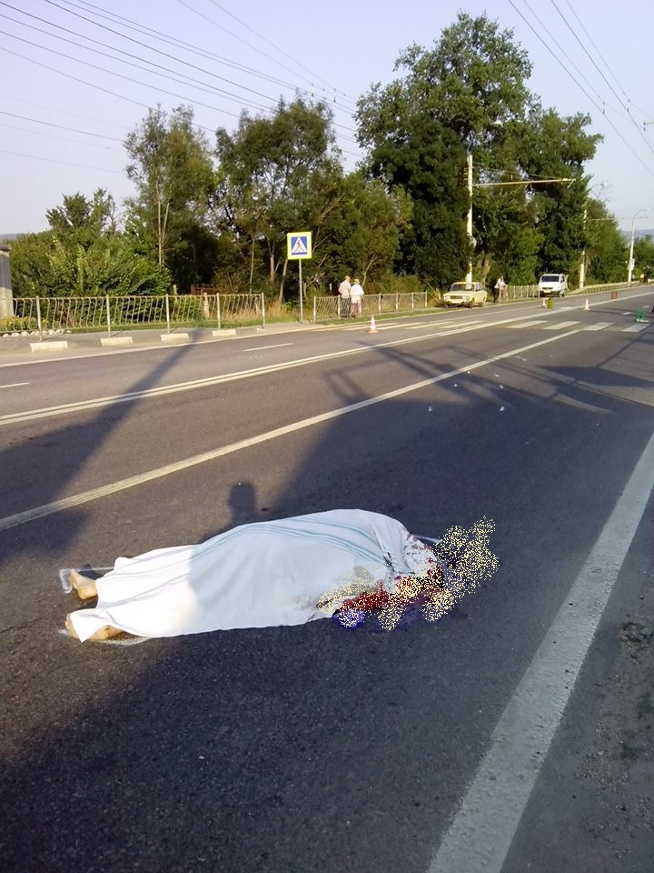 В окупованому Криму російський військовий влаштував смертельну ДТП - фото 4