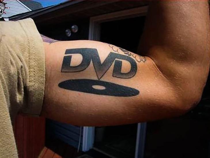 30 курйозних татуювань - фото 26