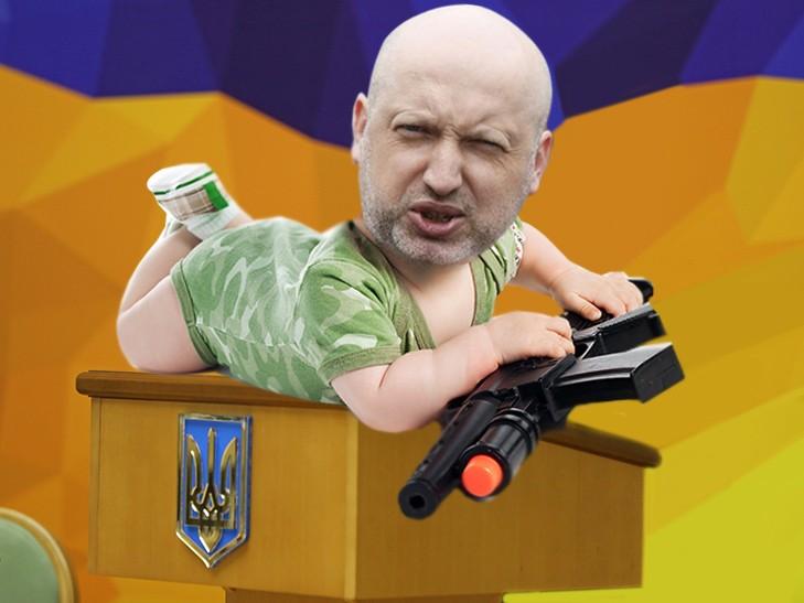 Депутати і зброя (ФОТОЖАБИ) - фото 9