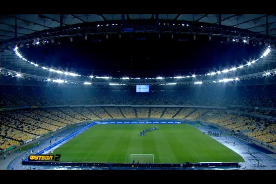 Цифра дня: Жахлива відвідуваність перших весняних матчів сезону в Україні - фото 2