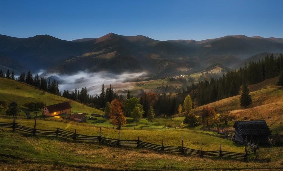 ТОП-10 екзотичних місць для романтичної подорожі на вихідні - фото 21
