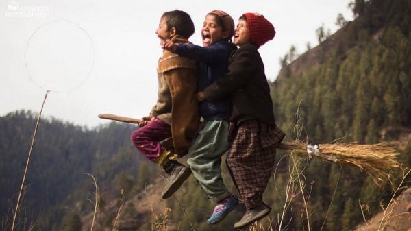 Як індійський вчений заохотив дітей до навчання завдяки Гаррі Поттеру та квідичу - фото 1