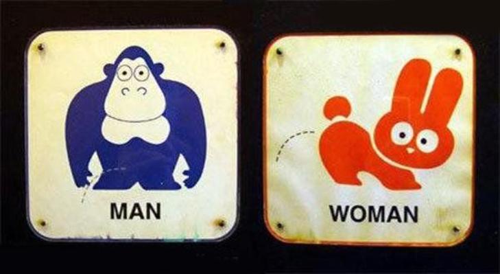 30 фото чим чоловіки відрізняються від жінок - фото 19
