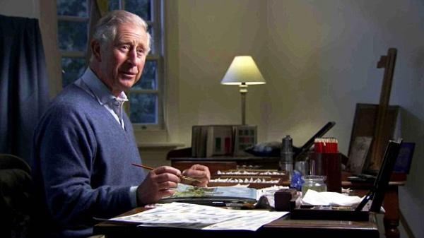 Принц Чарльз став одним із найуспішніших художників Великої Британії - фото 4