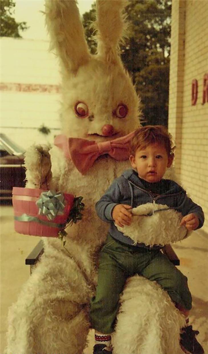 20 Великодніх зайців з ваших кошмарів - фото 2