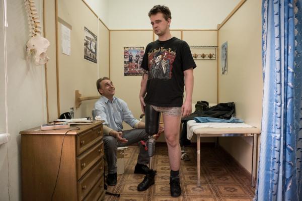 Український фотограф переміг у конкурсі документального фото IAFOR - фото 2