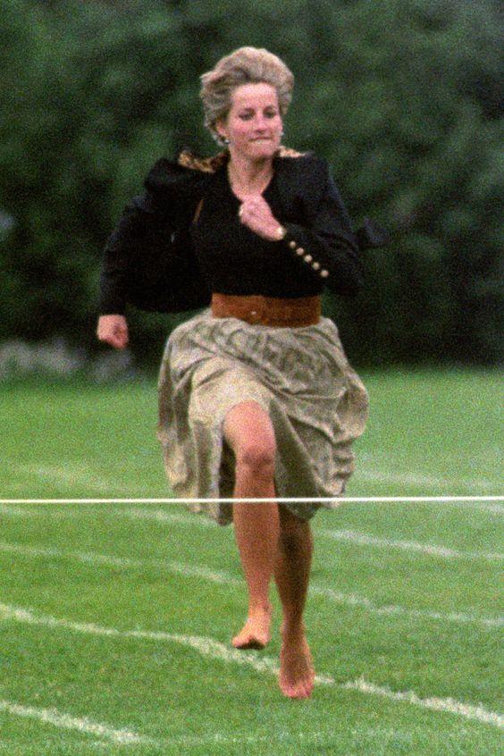 Як Кейт Міддлтон косить під принцесу Діану - фото 32