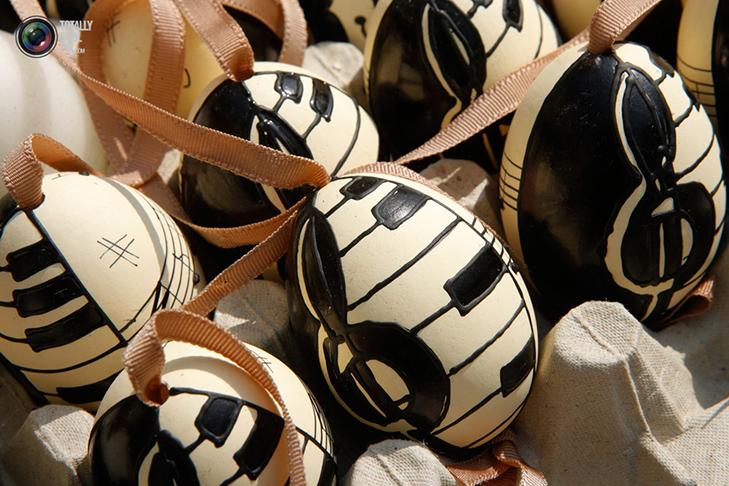 35 креативних ідей для Великодніх яєць - фото 2