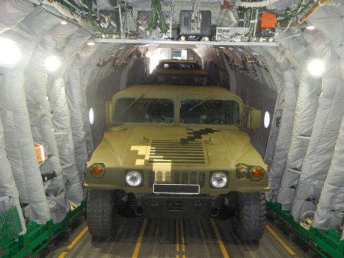 Україна відправить в Азербайджан 10 новеньких Ан-178 - фото 1