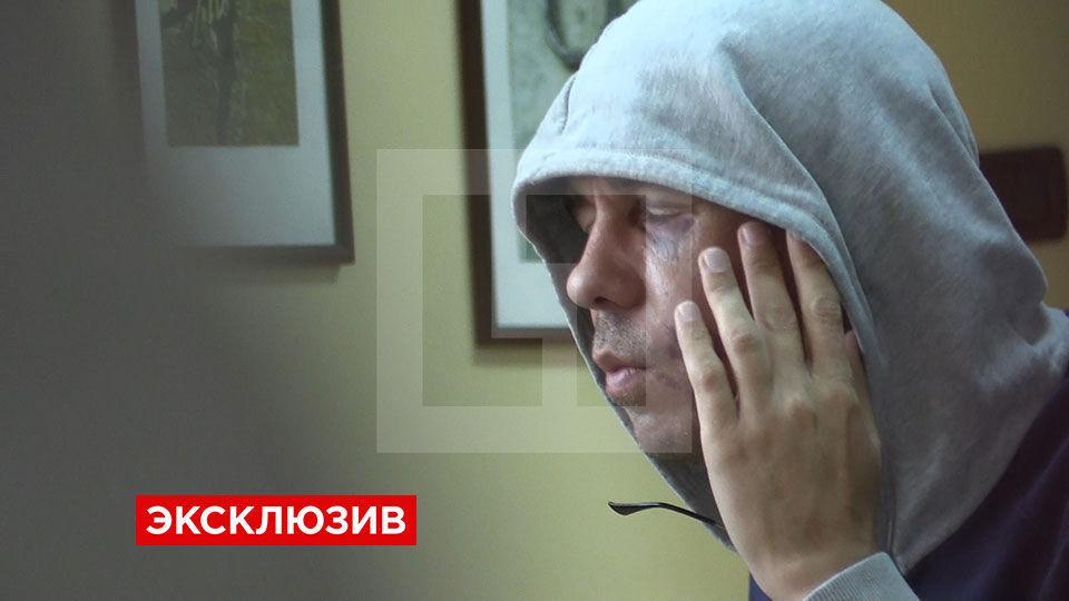 Скандаліст Панін потрапив у чергову халепу - фото 1
