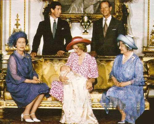 Як Кейт Міддлтон косить під принцесу Діану - фото 31